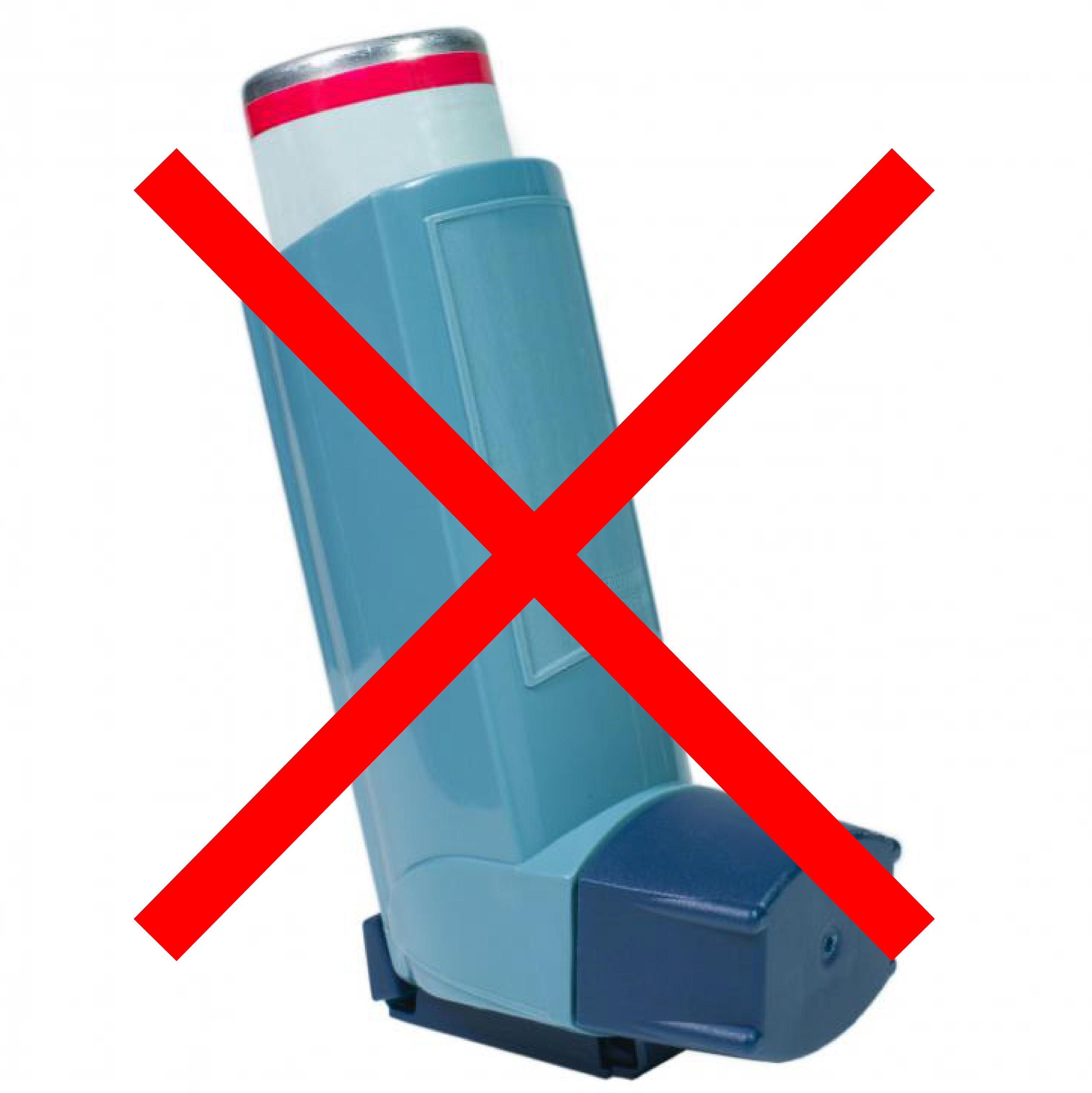 asthmainhaler